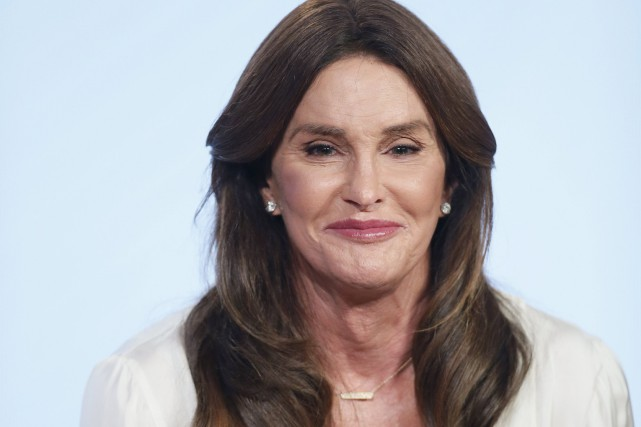 Caitlyn Jenner... (photo archives reuters)