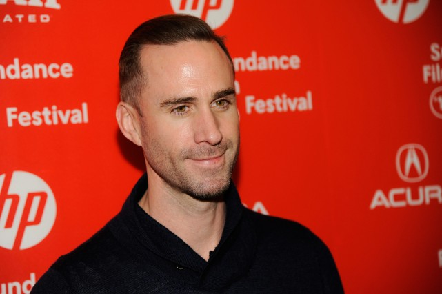 L'acteur britannique Joseph Fiennes... (Photo Chris Pizzello, Archives Associated Press)