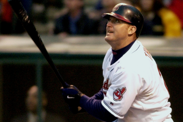 Jim Thome... (Photo Ron Kuntz, archives Reuters)