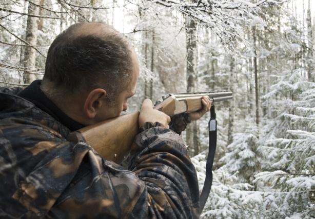 «Avec ce registre, les chasseurs québécois seront les... (Photo Thinkstock)