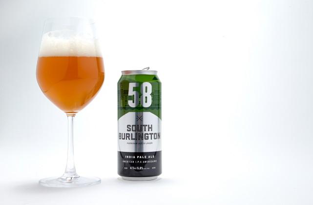 La microbrasserie Farnham ale&lager a lancé fin décembre... (PHOTO DAVID BOILY, LA PRESSE)