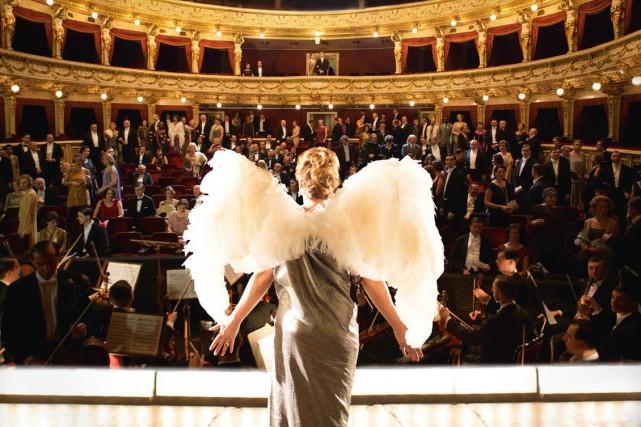Margueritede Xavier Giannoli domine la course des César... (PHOTO FOURNIE PAR MEMENTO FILMS)