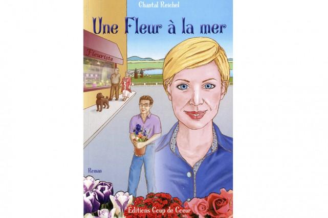 Chantal Reichel sera présente à la Librairie des... (Fournie)