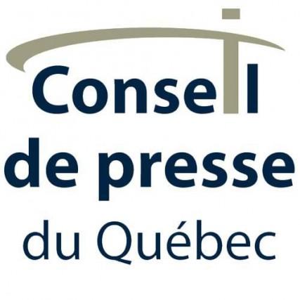 Le Conseil de presse du Québec vient de distribuer quatre blâmes à des médias,...