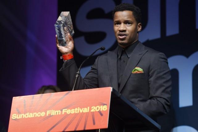 L'attribution de ces prix au réalisateur Nate Paker... (AP, Chris Pizzello)