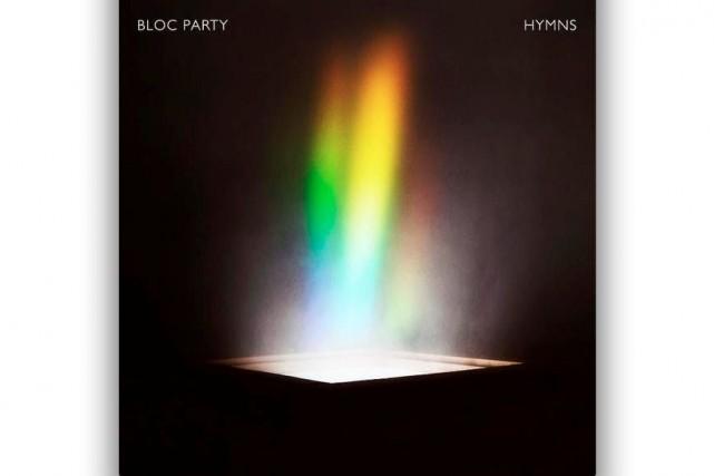 INDIE POP, Hymns, Bloc Party...