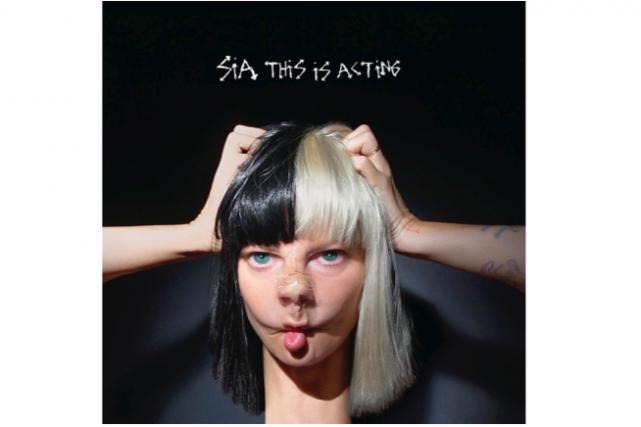 DansThis Is Acting, paru ce vendredi, Sia Furler...