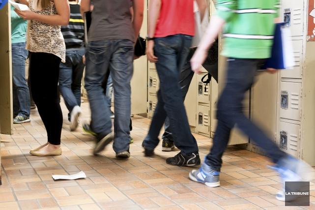 Éditorial / L'éducation est-elle vraiment la priorité au Québec, comme le... (Archives La Tribune)