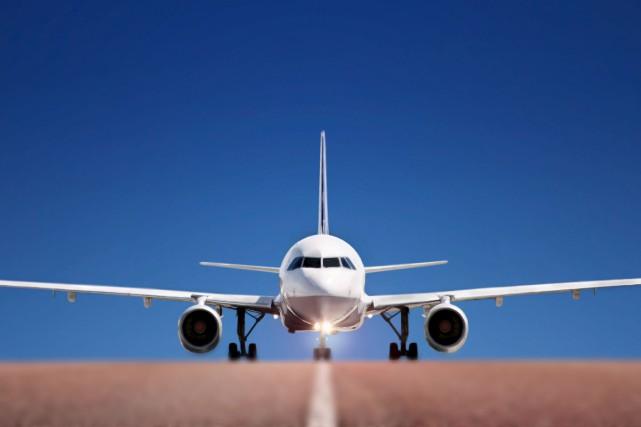 Un nouveau laboratoire destiné à la recherche sur le confort à bord des avions... (123RF/Mikael Damkier)
