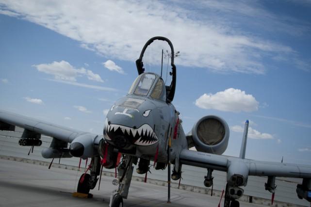 Le budget devrait détailler les plans du Pentagone... (ARCHIVES AFP)