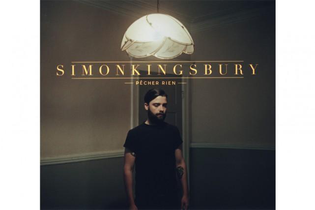 Autrefois du groupe Lac Estion, Simon Kingsbury signe un premier album solo,...