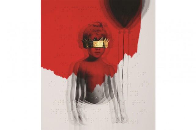 Anti de Rihanna...