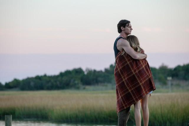 Benjamin Walker et Teresa Palmer dans une scène... (PHOTO FOURNIE PAR LIONSGATE)