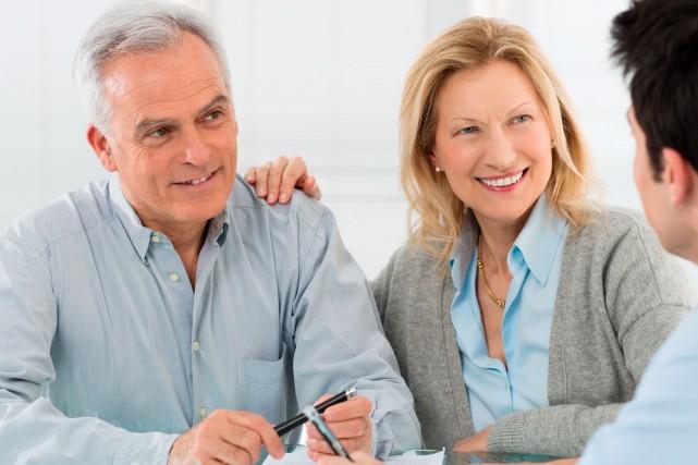 Trop d'intervenants en relève d'entreprise associent la relève à la retraite.... (Photo 123rf/ rido)