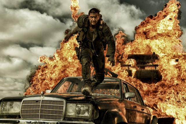 George Miller, qui a réalisé Mad Max, devra... (fournie par Warner)