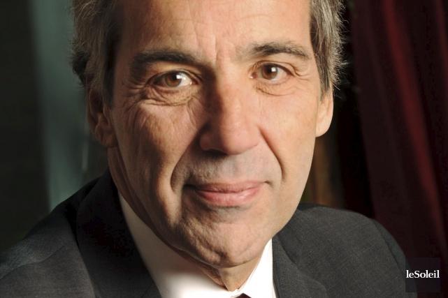Daniel Paillé a déjà été ministre de l'Industrie,... (Photothèque Le Soleil)