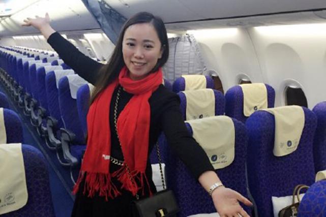 Les clichés postés sur son compte Sina Weibo... (Photo AFP)