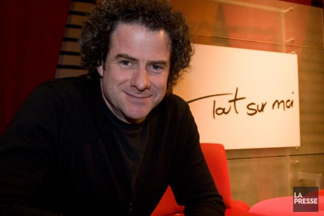 Stéphane Bourguignon... (PHOTO RÉMI LEMÉE, ARCHIVES LA PRESSE)