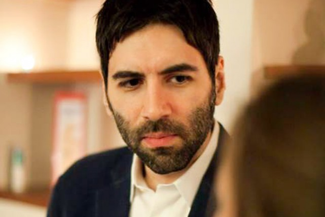 Roosh V... (PHOTO D'ARCHIVES)