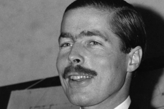 Lord Lucan en 1963.... (PHOTO ARCHIVES KEYSTONE/GETTY IMAGES)
