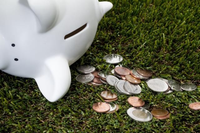«Un revenu de base signifie que tous les... (PHOTO THINKSTOCK)