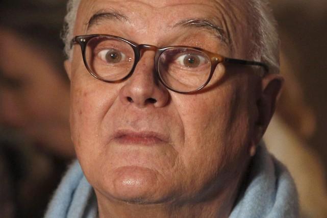 Manolo Blahnika su résister aux grands groupes du... (AFP, Justin Tallis)