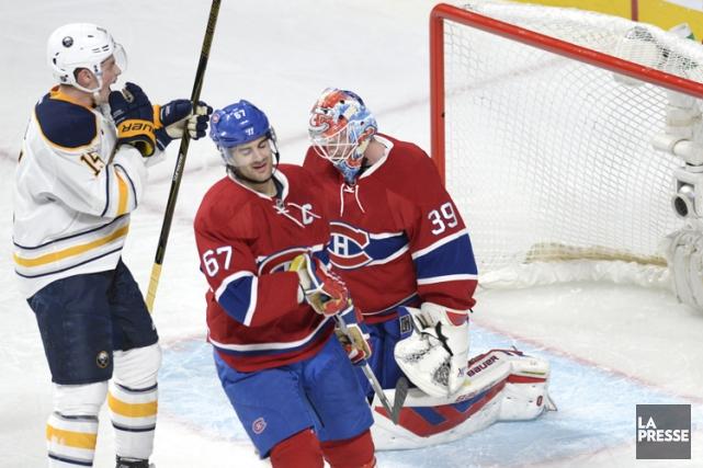 Il y a toujours des dates importantes dans une saison de hockey, et pour le... (PHOTO BERNARD BRAULT, LA PRESSE)