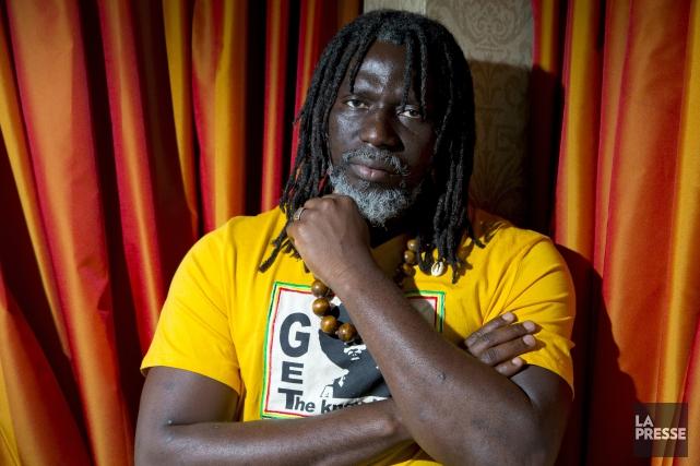 Tiken Jah Fakoly chantera le 4 mai, à... (Archives La Presse, Alain Roberge)