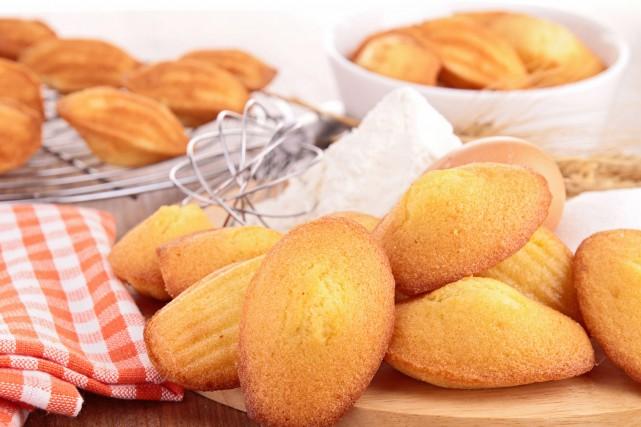 CUISINE / Pour faire suite aux dernières chroniques sur les gâteaux et les... (Photo 123RF)