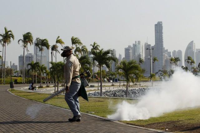 Depuis que l'Organisation mondiale de la santé a... (PhotoCarlos Jasso, Reuters)