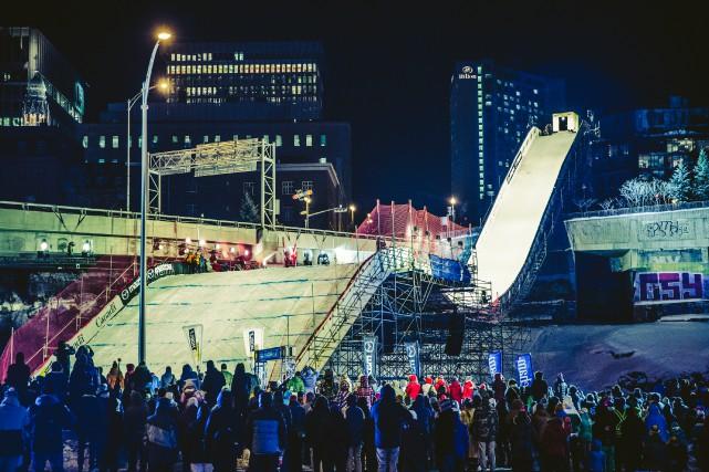 C'est toute une expérience urbaine que l'équipe du... (PHOTO TIRÉE DE L'INTERNET)
