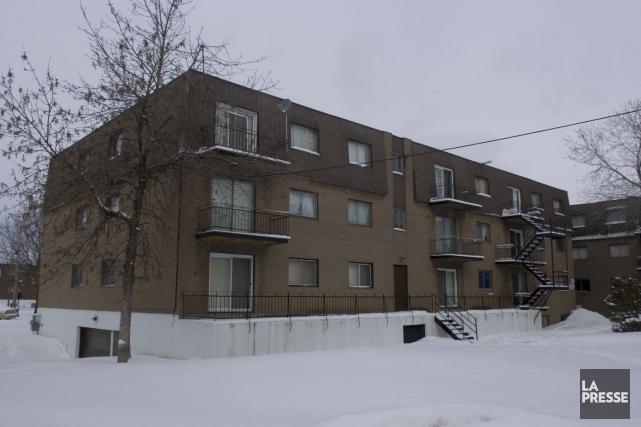 Un regroupement d'organismes exhorte Ottawa à construire 100 000 nouveaux... (PHOTO ROBERT SKINNER, ARCHIVES LA PRESSE)