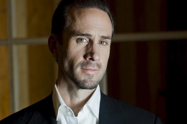Joseph Fiennes dit avoir été «surpris» d'avoir été... (AP, Domenico Stinellis)