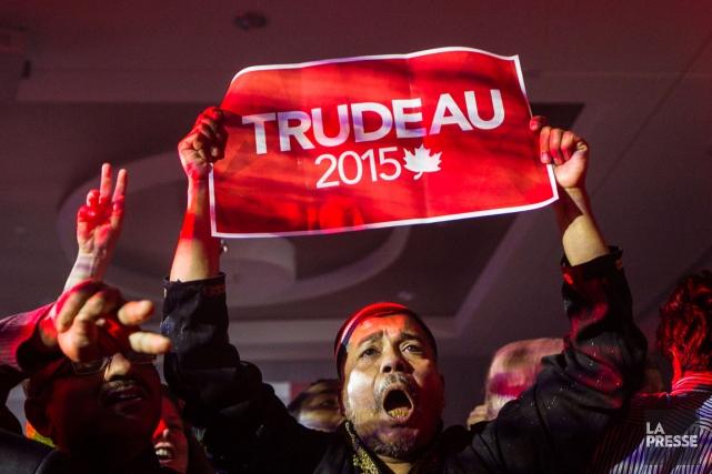 Élections Canada estime que la gestion du marathon électoral de l'automne... (PHOTO HUGO-SÉBASTIEN AUBERT, ARCHIVES LA PRESSE)