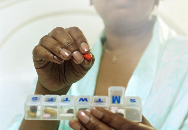 «Les sociétés pharmaceutiques doivent dégager des profits pour... (Photo Thinkstock)