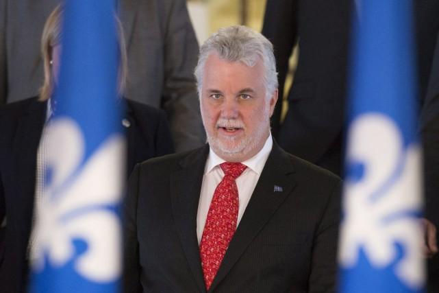 «Il est clair que sa gouvernance doit être... (Jacques Boissinot, La Presse Canadienne)