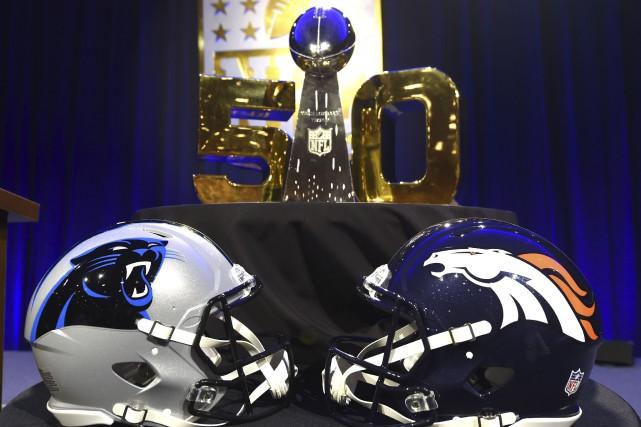 L'histoire des 50 ans du Super Bowl rime avec l'argent, la gloire et les bulles... (Timothy A. Clary)