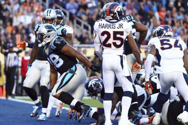 Les unités spéciales ont fait leur part pour aider Peyton Manning et les... (PHOTO REUTERS)