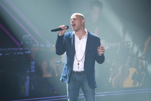 Élie Haroun, 39 ans, joue dans des groupes... (PHOTO OSA IMAGES ET TVA)