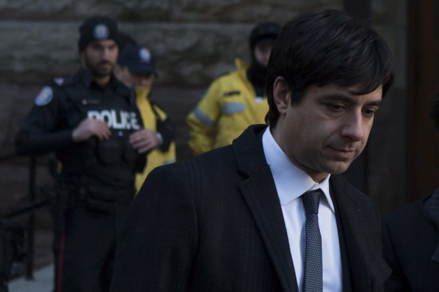Jian Ghomeshi... (PHOTO CHRIS YOUNG, ARCHIVES LA PRESSE CANADIENNE)