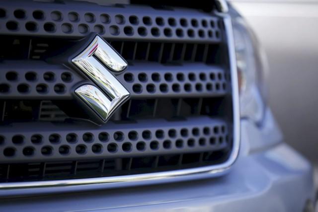 Le constructeur japonais de petites voitures et deux-roues Suzuki a annoncé... (Photo Mike Blake, Reuters)