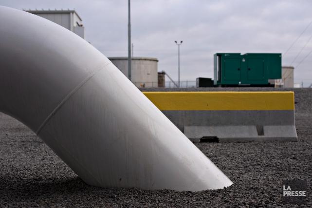 L'auteur ne comprend pas pourquoi certains projets d'oléoducs... (PHOTO HUGO-SÉBASTIEN AUBERT, ARCHIVES LA PRESSE)
