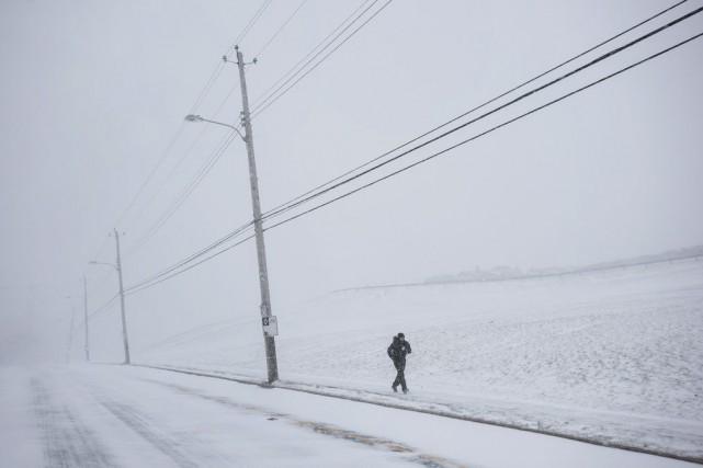 La Ville de Halifax a annoncé que ses... (PHOTO DARREN CALABRESE, ARCHIVES LA PRESSE CANADIENNE)