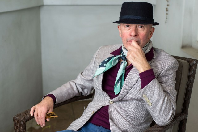 Le réalisateur français Jacques Audiard a remporté l'an... (PHOTO VALERIE MACON, ARCHIVES AGENCE FRANCE-PRESSE)