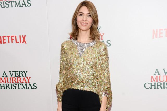 La réalisatrice américaine Sofia Coppola signera sa première mise en scène... (PHOTO ARCHIVES AP)