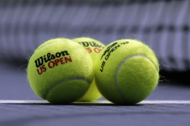 L'ITF n'a pas donné de détails sur les... (PHOTO ARCHIVES AP)