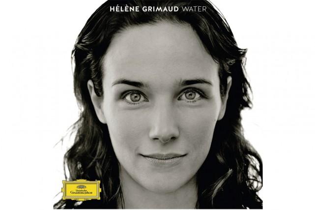 C'est un album conceptuel sur le thème de l'eau que l'indomptable pianiste...