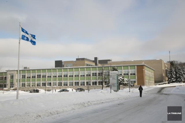 Neuf professeurs de l'Université de Sherbrooke se partageront 7,2 millions $... (Archives La Tribune)