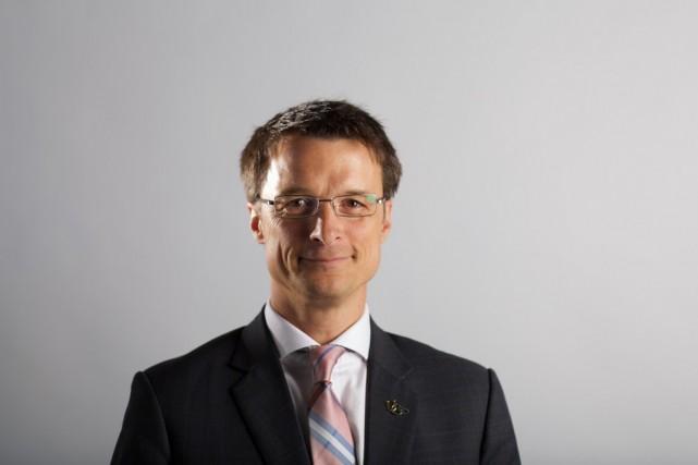 Originaire de Farnham, Sylvain Charlebois est professeur titulaire,... (Université de Guelph)