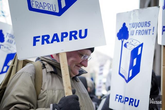 D'après le relevé réalisé par le FRAPRU, le... (Archives La Presse)
